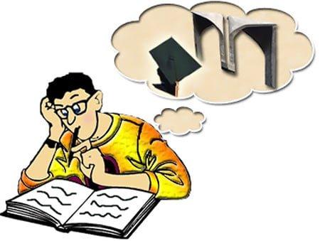 مطالعه برای کنکور