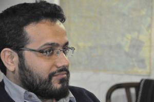اعلام زمان نتایج پذیرش بدون آزمون کنکور - دبیر شورای اطلاع رسانی دانشگاه پیام نور مهندس مقداد محمودی