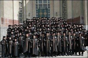 آمار دانشجویان در سال تحصیلی جدید | دانشجویان ارشد و دکتری کم شدند