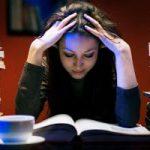 برنامه ریزی مطالعه و تغذیه در ماه رمضان