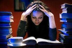 روش صحیح برنامه ریزی و مطالعه درسی
