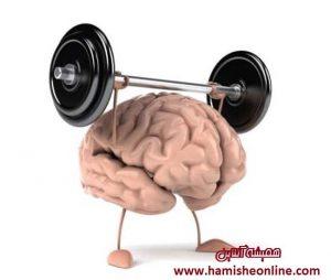 ورزش های مخصوص مغز و جوان نگه داشتن آن