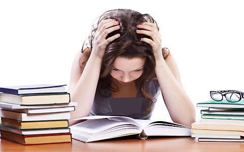 مطالعه کتاب های حجیم و مشکل پیام نور چگونه باید باشد ؟