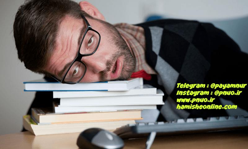 شش مانع اصلی مطالعه صحیح را بشناسید